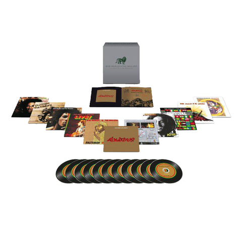 The Complete Island Recordings CD Box Set