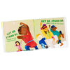 Get Up, Stand Up (Children's Book) by Cedella Marley