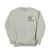 Embroidered 75 Crew Sweatshirt