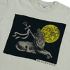 Applique Lion T-Shirt
