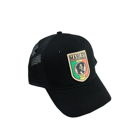 Kingston Shield Hat