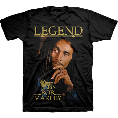 Legend Album Cover T-Shirt