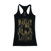 Legend Racer Ladies Tank Top