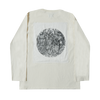 Lion Applique Long Sleeve Shirt