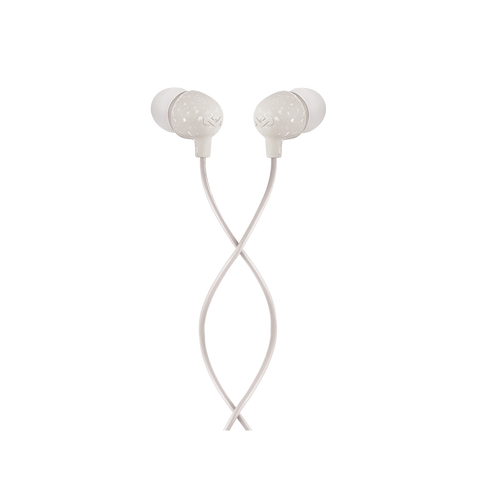 Little Bird White Earbuds