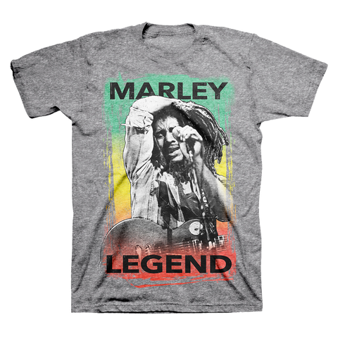 Legend Brushed T-Shirt