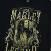 Rebel Legend Black T-Shirt