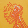 Redemption Yellow Washed T-Shirt