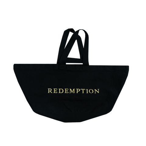 Redemption Oversized Tote