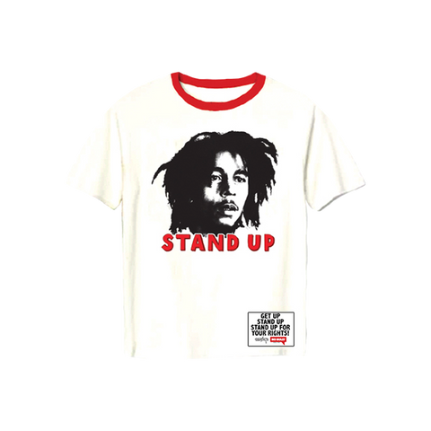 Get Up Stand Up Youth Tee