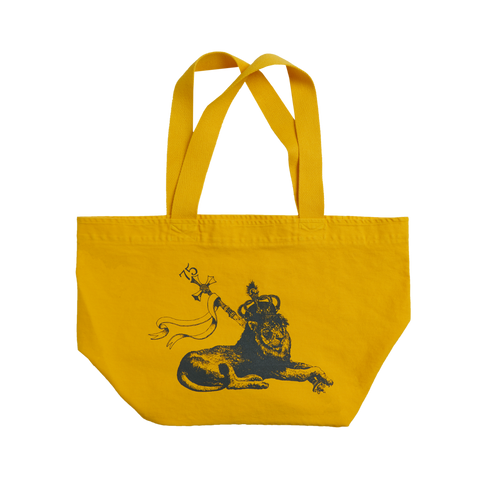 75 Yellow Tote