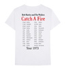 Catch a Fire '73 Tour T-Shirt