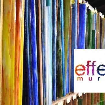 Effetre Sheet Glass now available