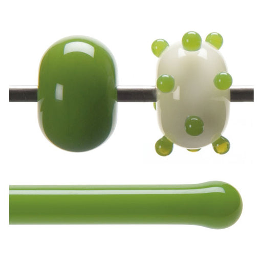0312 Pea Pod Rod - chockadoo