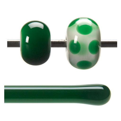 1145 Kelly Green Rod - chockadoo