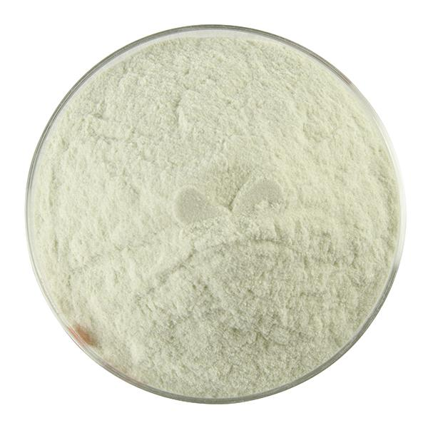 Lily Pad Green Transparent Powder