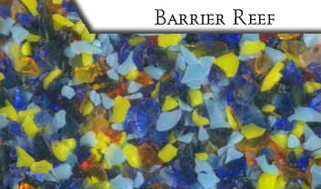 Barrier Reef Frit Mix - chockadoo