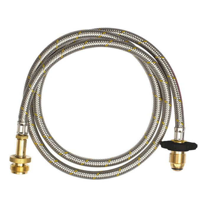 Hot Head Hose Deluxe - chockadoo