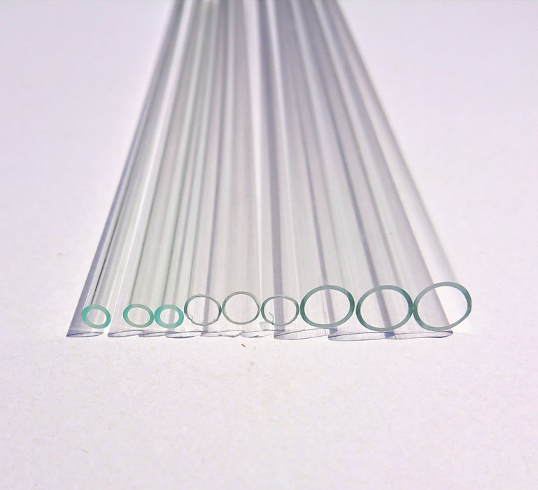 Clear Tubes