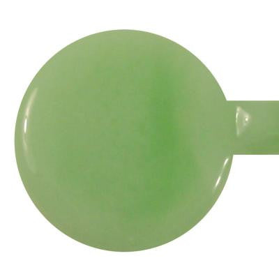 516 Nile Green Opaline - chockadoo
