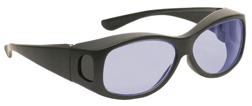 Phillip's Protective Glasses - Fitover - chockadoo