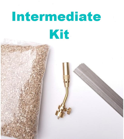 Intermediate Starter  Kit - chockadoo