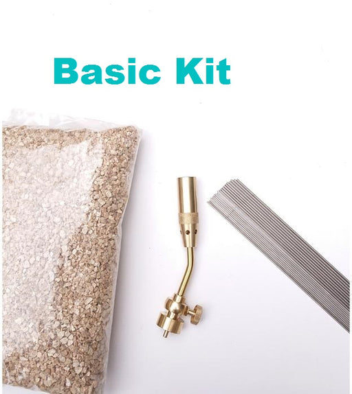 Basic Starter Kit - chockadoo