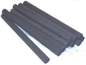 Carbon or Graphite Rod - chockadoo