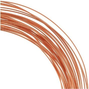 Copper Wire - chockadoo