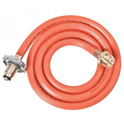 Hot Head Hose