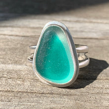 Load image into Gallery viewer, Seaham Turquoise Ring