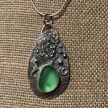 Load image into Gallery viewer, Under the Sea Pendant
