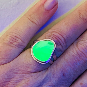 UV Davenport Multi Ring