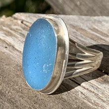 Load image into Gallery viewer, Cornflower Blue Ring