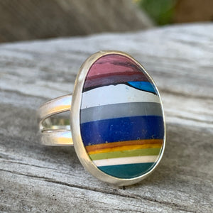 Surfite Easter Egg Ring 1