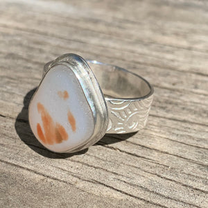 Glowing Ember Ring