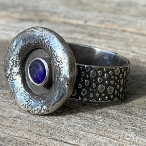 Secret Star Ring