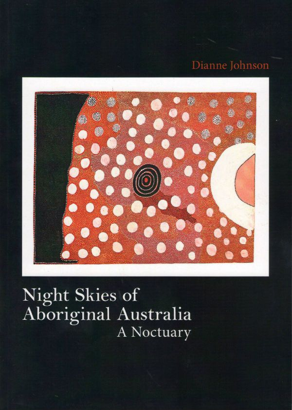 Night Skies of Aboriginal Australia