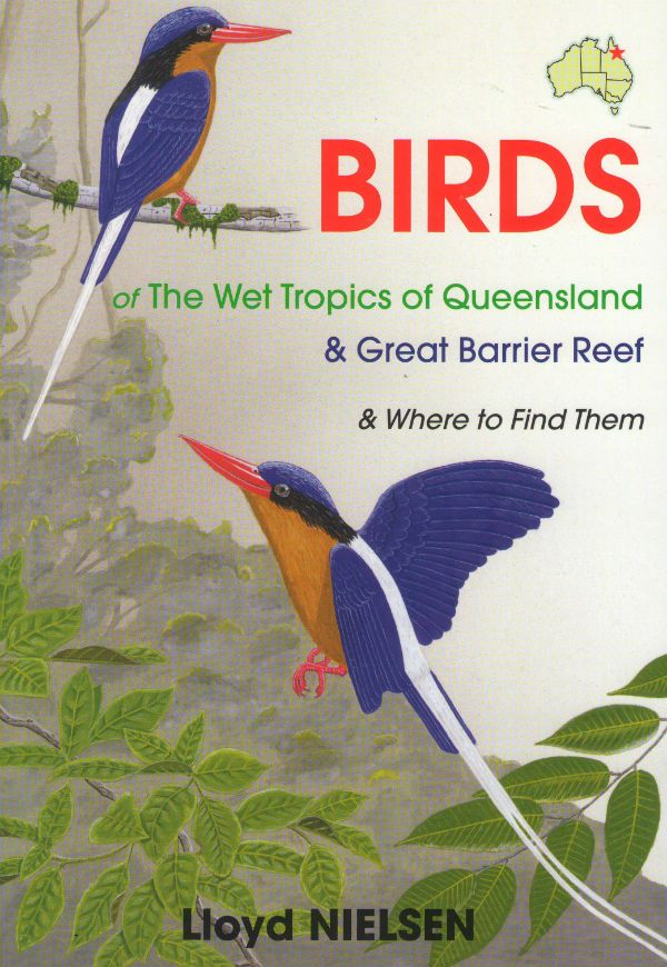Birds of the Wet Tropics
