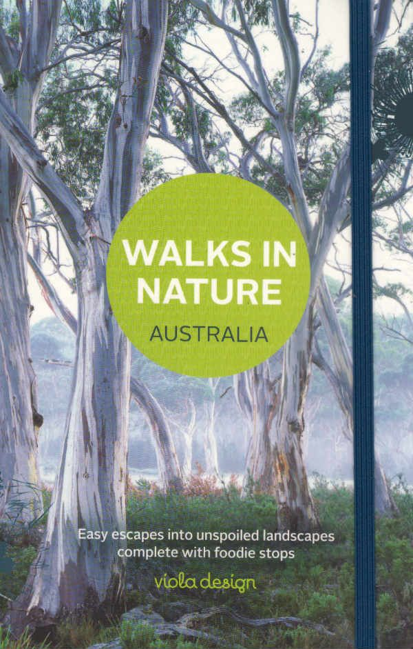 Walks in Nature 2nd Ed
