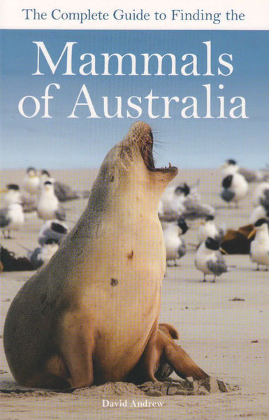 Complete Guide Finding Aust Mammals