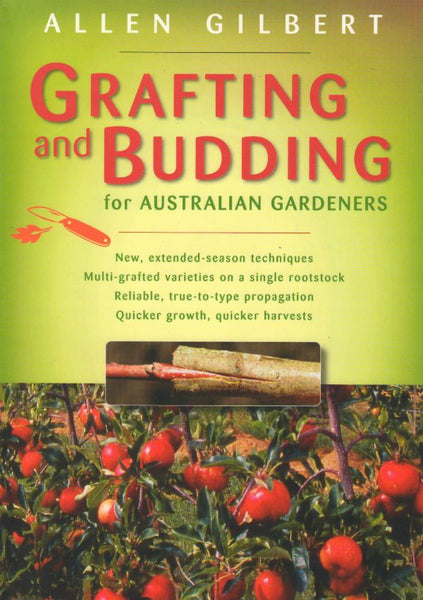 Grafting and Budding for Australian