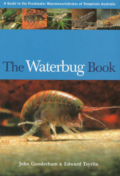 The Waterbug Book