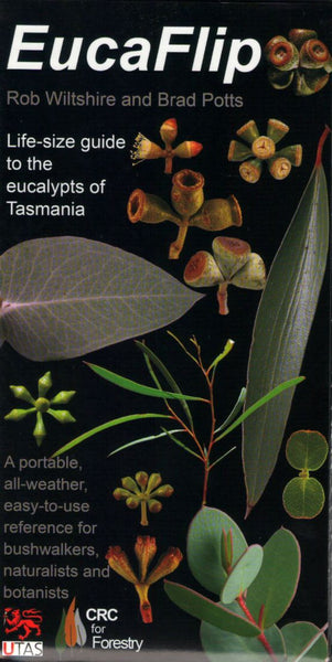 Flip Guide to Eucalypts of Tasmania