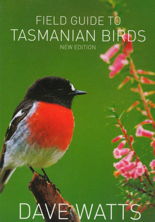 Field Guide Tasmanian Birds