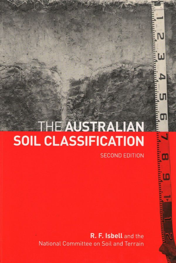 Australian Soils Classification 2nd Ed