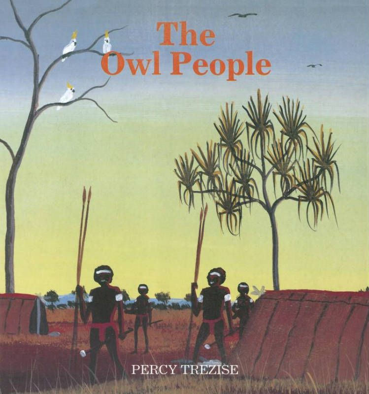 The Owl People