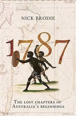 1787 Lost Chapters of Austs Beginnings