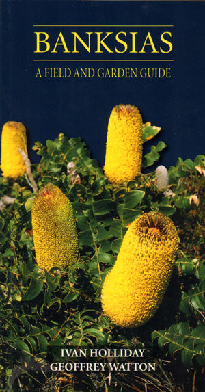 Banksias A Field Guide