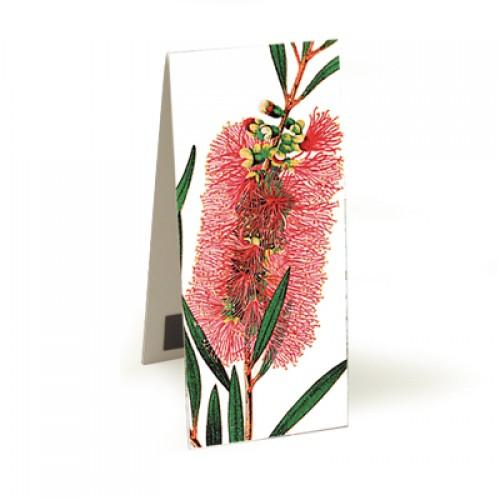Magnetic Bookmark Bottlebrush